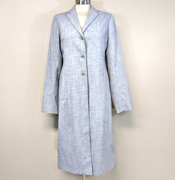 BCBGMaxAzria Jackets & Blazers - BCBG Max Azria Duster Coat